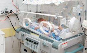 نوزاد حس مهری که قل دوم زایمان است نیاز بهدرمان دارد.