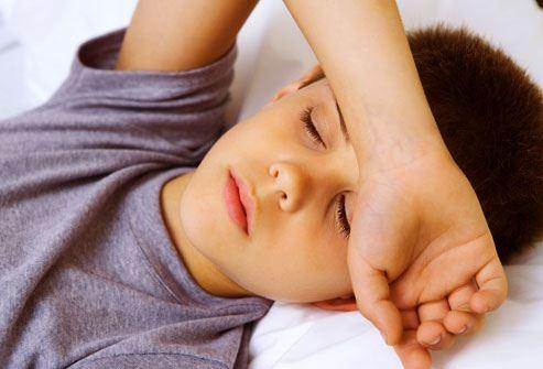 سلیمان 13سالهبه علت بیماری سيروز كبدي بستری شده است.