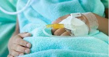 سلما ۷ ساله دچار عفونت ادراری شده و جهت درمان در بیمارستان بستری شده است.
